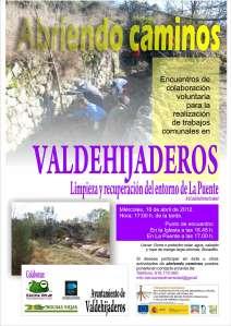 Voluntariado, trabajos comunales