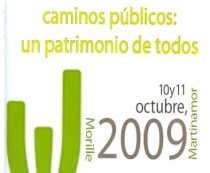 Jornadas 2009 Morille
