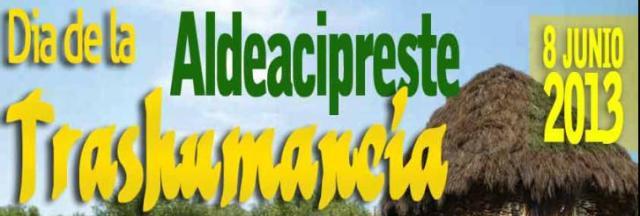 2ª Romeria de la Trashumancia-Aldeacipreste